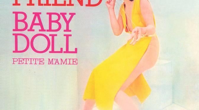 Petite M'amie – Girl Friend, Baby Doll