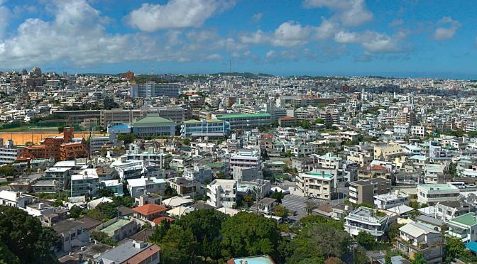 C'est aussi Okinawa