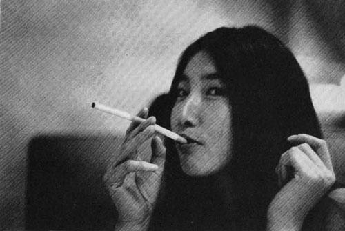 Le Mystère Koumiko (Chris Marker – 1964)