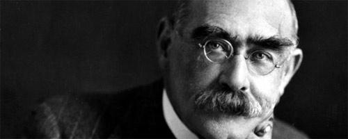 Rudyard Kipling sur France Cul