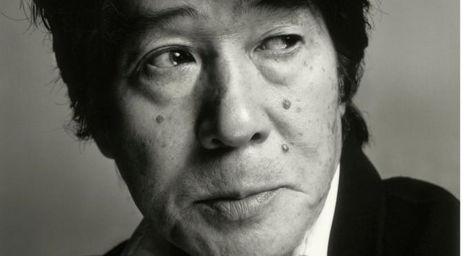 Near equal Daido Moriyama (aka Stray Dog of Tokyo – Kenjirô Fujii – 2001)