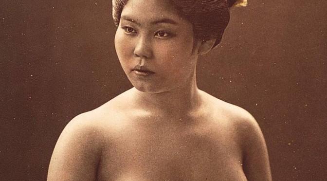 Le voyage foireux d'Henri Michaux au Japon