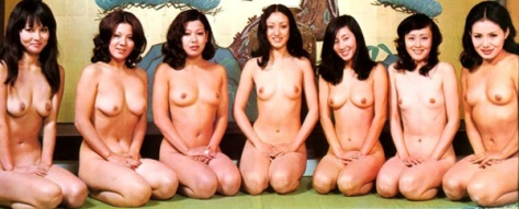 roman porno sept mercenaires
