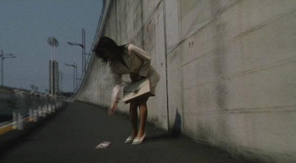 Dangan Runner (Sabu – 1996)