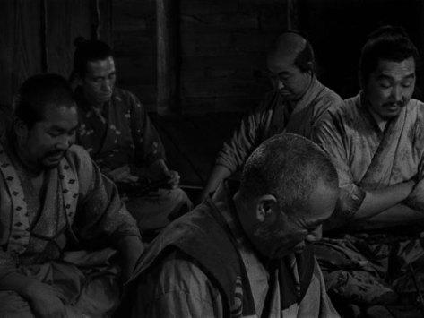 sept samouraïs 21