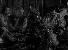 sept samourais 13