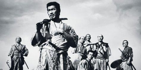 sept-samourais