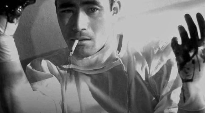 Le Duel Silencieux (Akira Kurosawa – 1949)