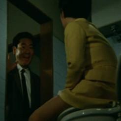 Shameless : abnormal and abusive love (Teruo Ishii – 1969)