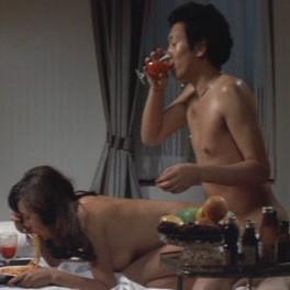 I love it from behind ! (Kôyû Ohara – 1981)