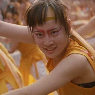 Shara (Naomi Kawase – 2003)