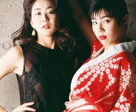 Wet Hot Sake (Yoichi Noshiyama – 1996)