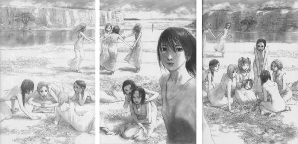 samura 2