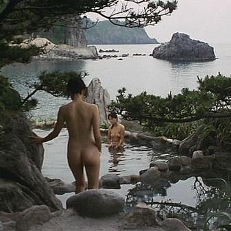 Horny Diver : Tight Shellfish (Atsushi Fujiura – 1985)