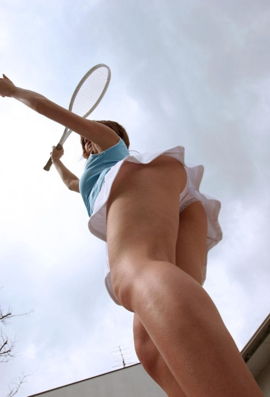tennis féminin 2