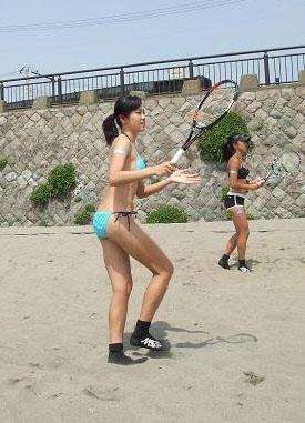 tennis féminin 8