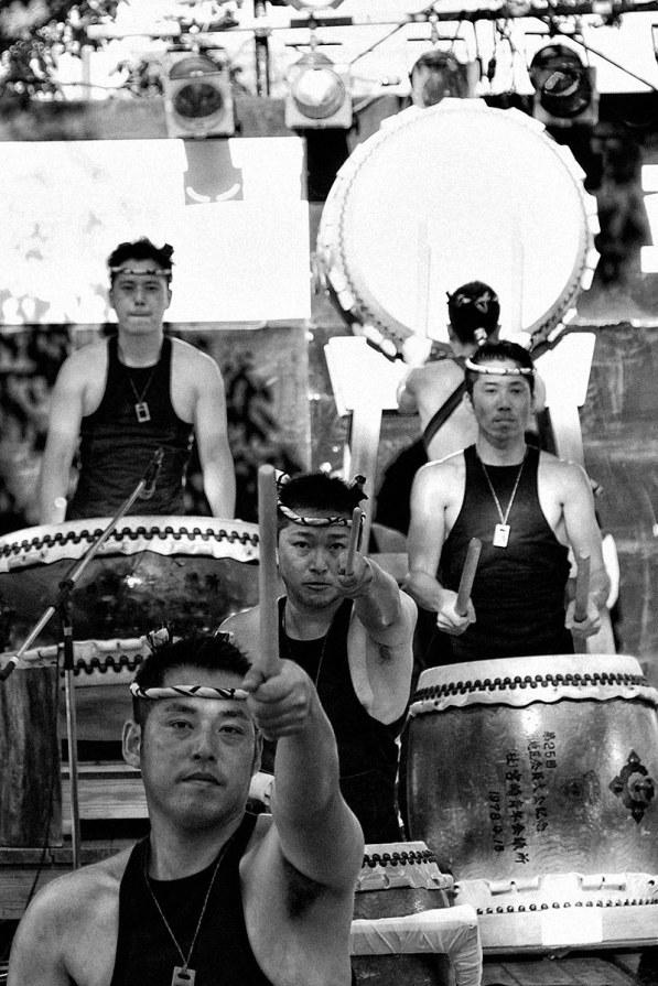 musiciens-taiko