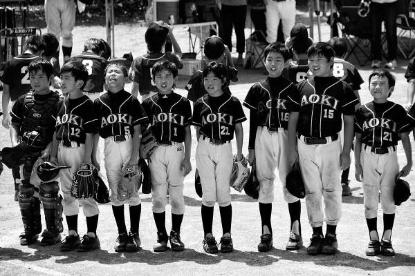 salutation baseball