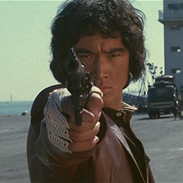 The Most Dangerous Game (Toru Murakawa – 1978)