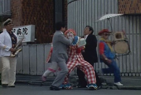 clown enfer 8