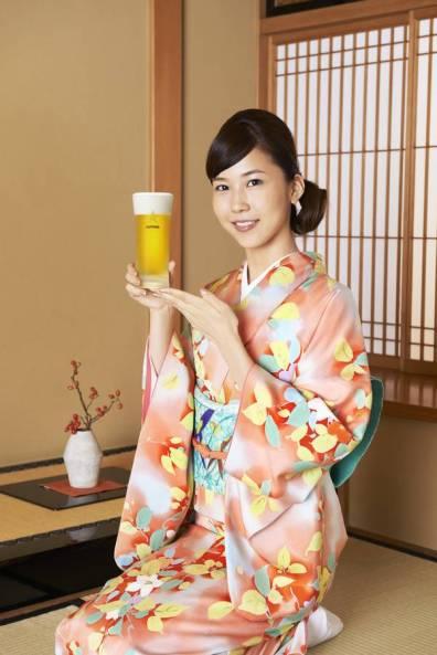 beer girl 6