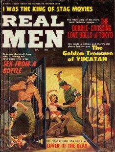 pulp-real-men