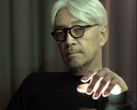 L'Arabesque de Ryuichi Sakamoto