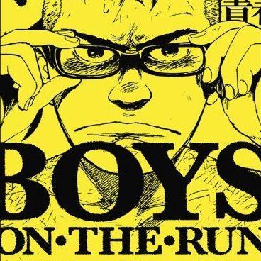 Boys on the run (Daisuke Miura – 2010)