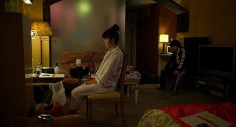 kabukicho love hotel 7