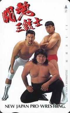 trois mousquetaires fighting spirit