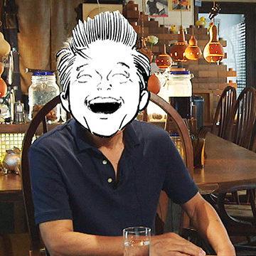 Urasawa en mission chez Ikegami