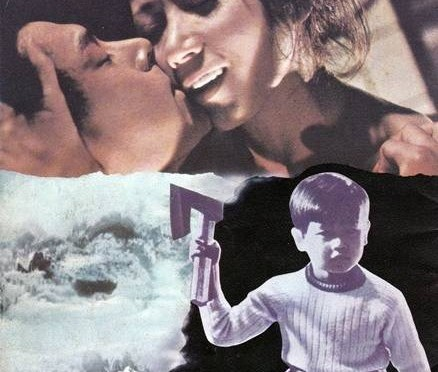 La Voiture de l'Ombre (Yoshitaro Numura – 1970)