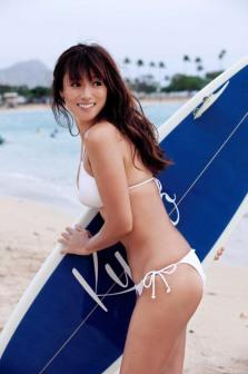 Kyoko Fukada 13