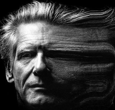 David Cronenberg au Japon