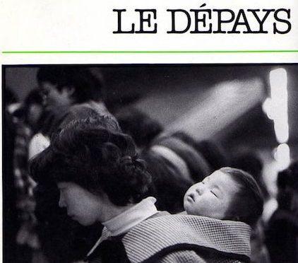 Le Dépays