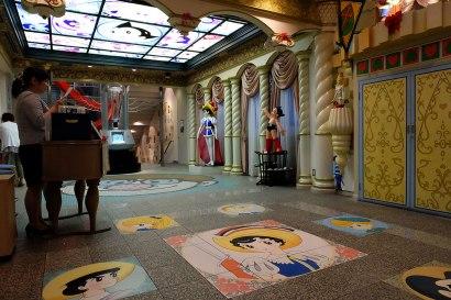 musée tezuka 4
