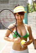 tennis bijin 6